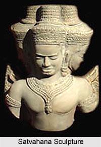 Administration of The Satavahanas