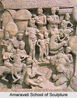 Amaravati School of Sculpture