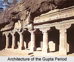 Architecture of the Gupta Period