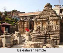 Baleshwar Temple, Uttarakhand