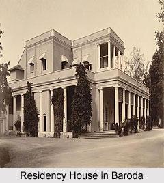 Baroda Residency
