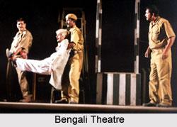 Regional Theatre in India