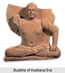 Buddha of Kushana Era