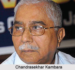 Chandrasekhar Kambara, Kannada Theatre Personality