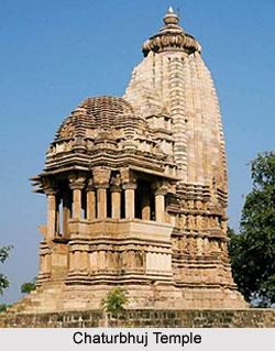Southern Group Temples at Khajuraho, Madhya Pradesh