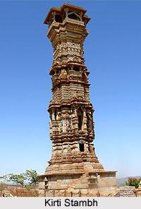 Chittorgarh Jain Temples
