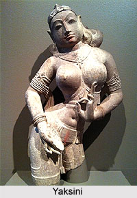 Deities of Jainism