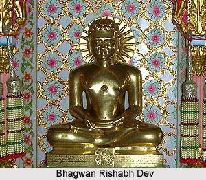 Digambara Jain Temple, Kundalpur