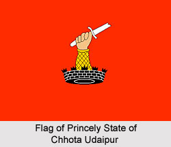 Princely State of Chhota Udaipur