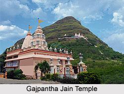 Gajpantha Jain Temple, Nashik