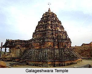 Galageshwara Temple, Haveri, Karnataka