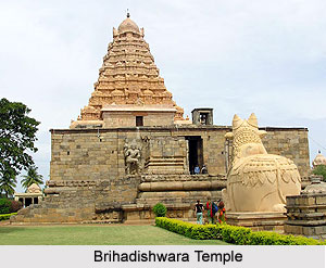 Gangaikondacholapuram,Capital of the Cholas