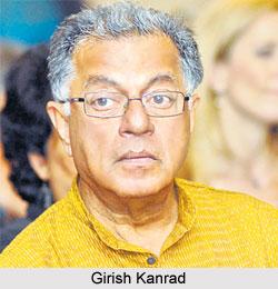 Girish Kanrad