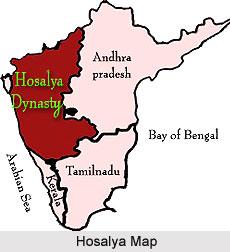 Hoysala Ballala III, Hoysala dynasty of India
