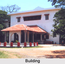 Kerala Sangeetha Nataka Akademi Building
