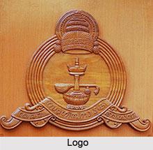 Kerala Sangeetha Nataka Akademi Logo