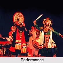 Kerala Sangeetha Nataka Akademi Performance