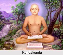 Kundakunda, Indian Saint of Jainism