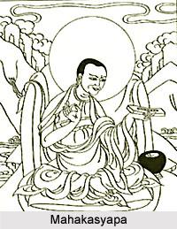Mahakasyapa, Disciple Of Buddha