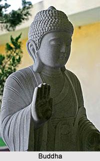 Mahamoggallana, Disciple Of Buddha