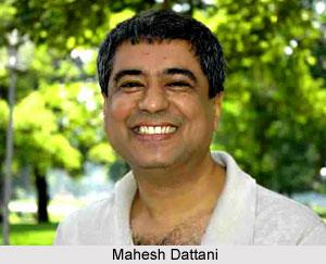 Mahesh Dattani, Indian Playwright