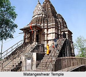 Matangeshwar Temple, Madhya Pradesh