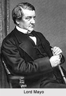 Mayo's Resolution of 1870