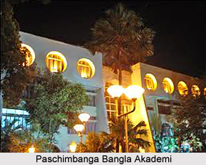 Paschimbanga Bangla Akademi