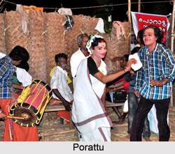 Folk Theatre of Kerala