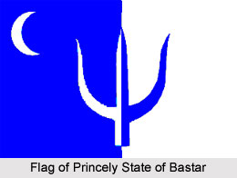 Princely State of Bastar