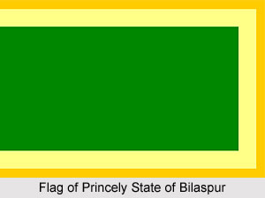 Princely State of Bilaspur