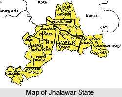 Princely State of Jhalawar