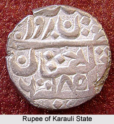 Princely State of Karauli