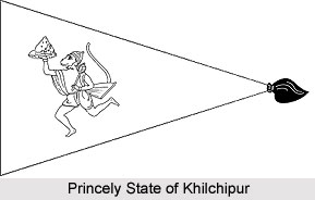 Princely State of Khilchipur