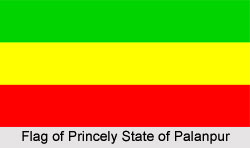 Princely State of Palanpur