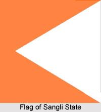 Princely State of Sangli