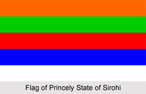 Princely State of Sirohi