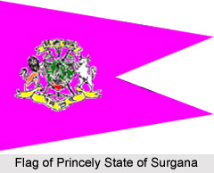 Princely State of Surgana