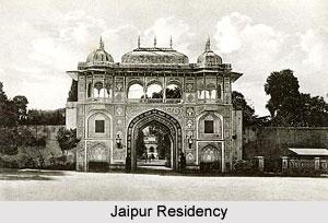 Jaipur Residency
