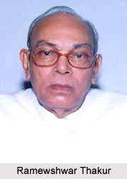 Rameshwar Thakur, Former Governor of Madhya Pradesh