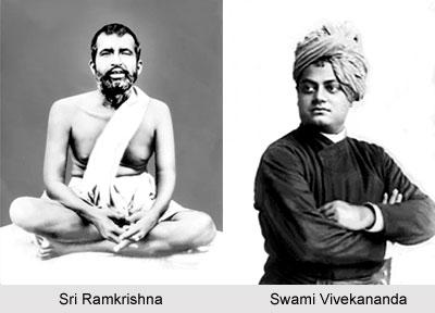 Ramkrishna Mission Movement