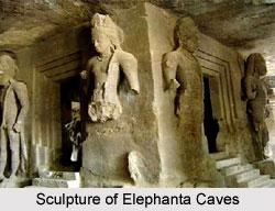 Rashtrakuta Sculptures