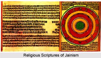 Religious Scriptures of Jainism