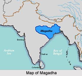Rise of Magadha