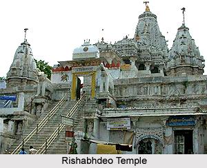 Rishabhdeo Temple, Udaipur