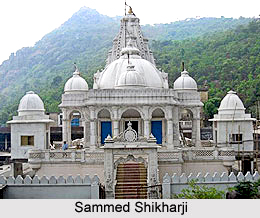 Sammed Shikharji, Jharkhand