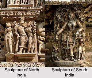 Medieval Indian Sculpture