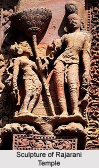 Sculpture of Orissa