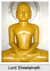 Sheetalnath, Tenth Jain Tirthankara