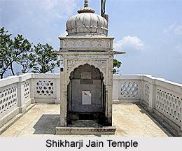 Shikharji Jain Temple